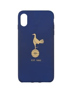 Spurs Navy/Gold iPhone X/XS Case