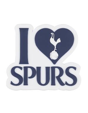 Spurs I Love Magnet