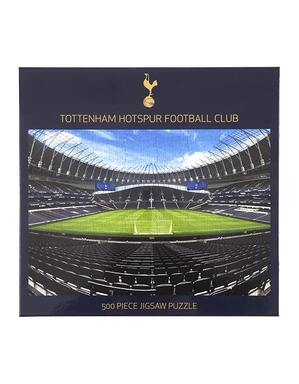 Spurs Stadium 500 Piece Jigsaw