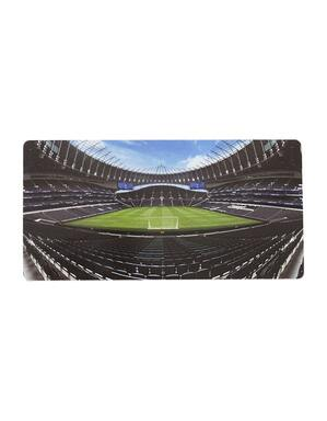 Spurs Stadium Metal Fridge Magnet