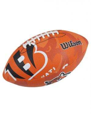 NFL Cincinnati Bengals Team Junior Ball