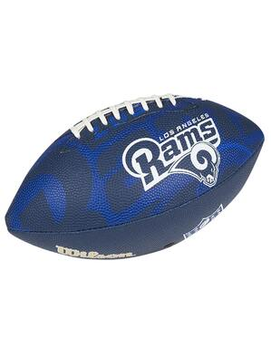 NFL LA Rams Team Ball