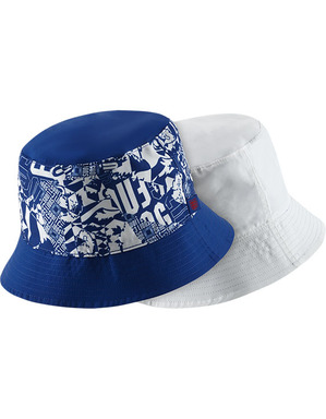 England Reversible Bucket Hat