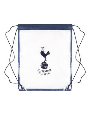 Spurs PVC Drawstring Bag