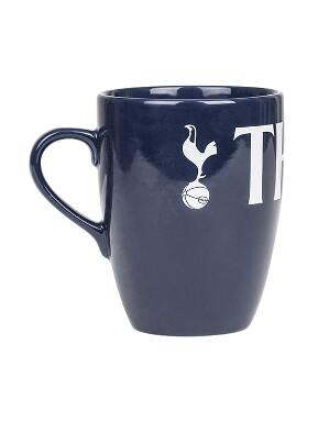 Spurs THFC Marrow Mug