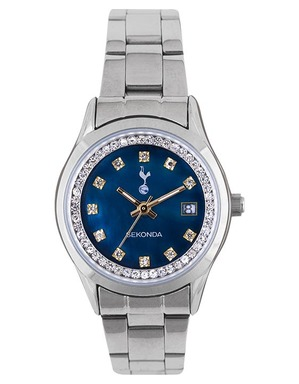 Spurs Womens Bracelet Dress Watch