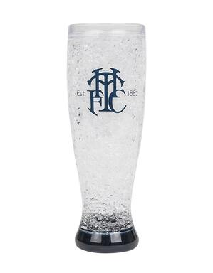 Spurs THFC Slim Freezer Glass