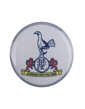 Spurs 90's Lapel Pin Badge