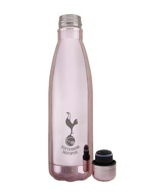 Spurs Rose Gold Double Walled Bottle