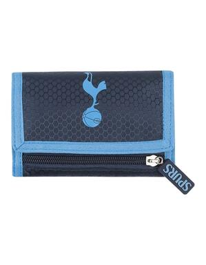 Spurs Honeycomb Ripstop Wallet