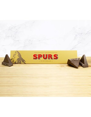 Spurs Toblerone