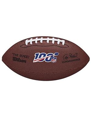 NFL Duke 100 Mini Ball