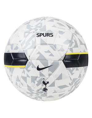 Spurs Nike Size 5 Strike Football