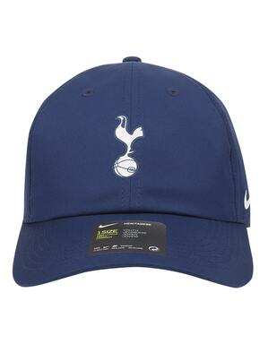 Spurs Nike Youth Navy Dry L91 cap 2020/21