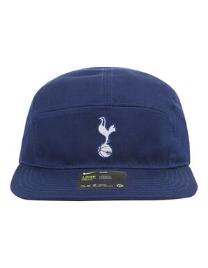Spurs Nike Adult AW84 Flat Peak Cap 2020/21