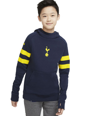Spurs Nike Youth Amercian Football Hoodie