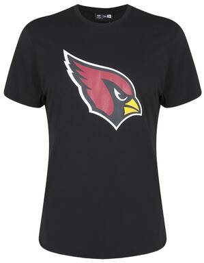 New Era Adult Arizona Cardinals Logo T-Shirt