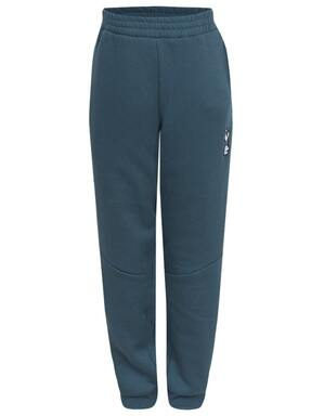 Kids Boys Spurs Colour Block Joggers