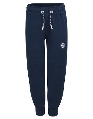 Spurs Kids Pannelled Detail Joggers