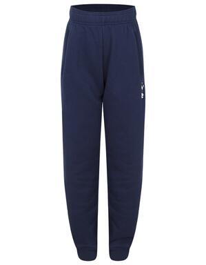 Youth Boys Spurs Printed Jogger