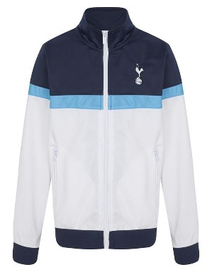 Spurs Kids Flash Track Jacket