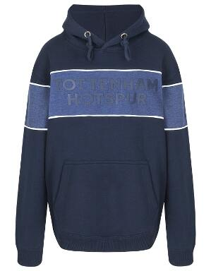 Youth Boys Piped Detail Hoodie