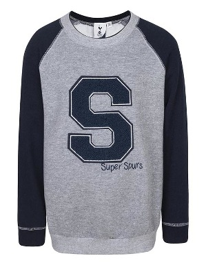 Spurs Boys S Is For Spurs Sweater