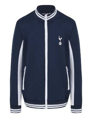 Spurs Boys Zip Up Jacket