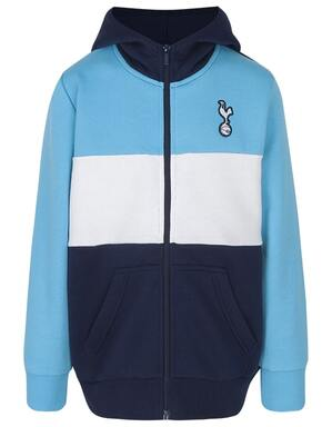 Kids Boys Colour Block Hoodie