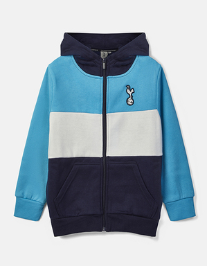 Youth Boys Colour Block Hoodie