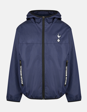 Kids Tottenham Hotspur Shower Jacket