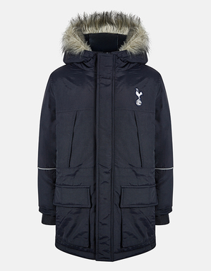 Spurs Boys Parka