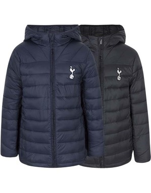 Spurs Boys Padded Jacket