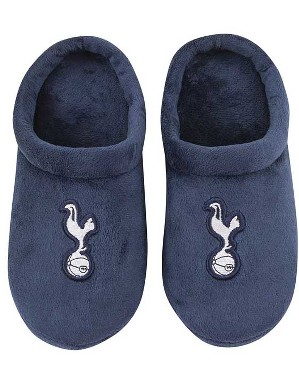 Spurs Boys Cockerel Mule Slipper