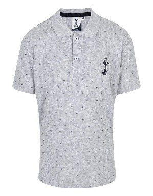 Spurs Boys All Over Print Polo