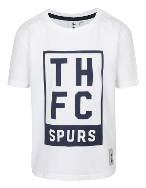 Spurs Boys THFC Stamp T-shirt