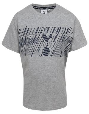 Youth Boys Spurs Dash Print Tee