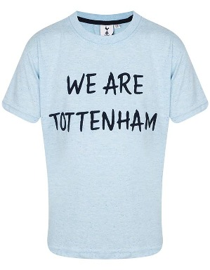 Spurs Boys We Are Tottenham T-shirt
