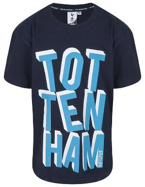 Youth Boys Tottenham Flock T-Shirt