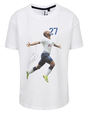 Spurs Kids Lucas Signature T-Shirt