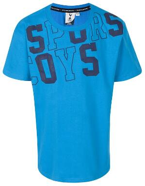 Kids Boys COYS Neck T-Shirt