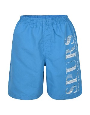Spurs Boys Spurs Printed Swimshort