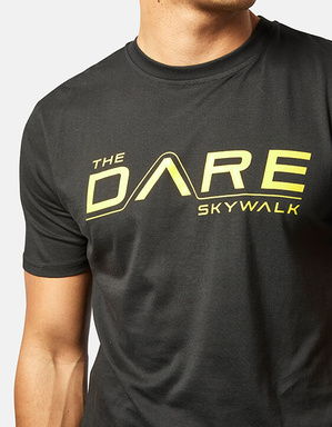 The Dare Skywalk Adult Tee