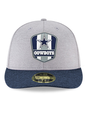 New Era Adult Dallas Cowboys 59Fifty Cap