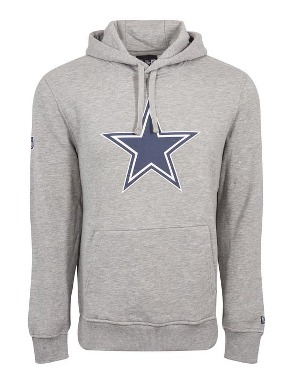 New Era Adult Dallas Cowboys Logo Hoodie