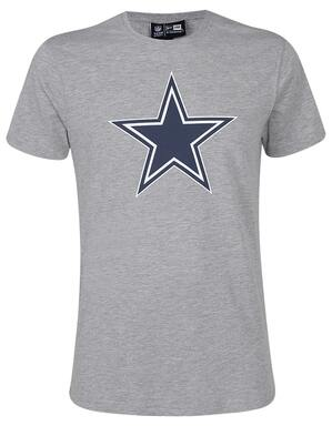 New Era Adult Dallas Cowboys Logo T-Shirt