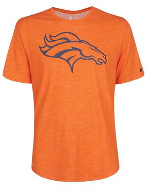 Nike Adult Denver Broncos T-Shirt
