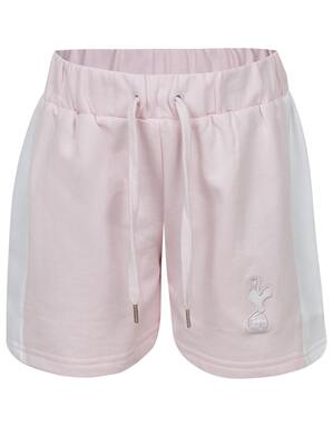 Kids Girls Side Stripe Shorts