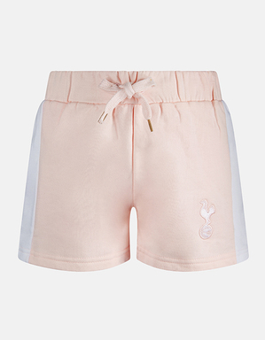 Spurs Kids Side Stripe Shorts