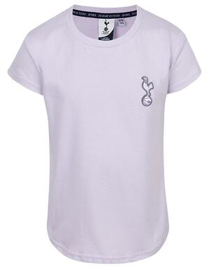 Kids Lilac Essential T-Shirt